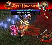 Red Hammer ( Novo e Exclusivo )