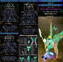 Argo Spirit Ancient Full