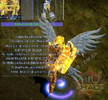 Heras Sphinx Ancient Full