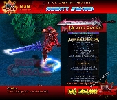 Keltic Mighty Sword