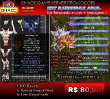 Darkness Full Especial